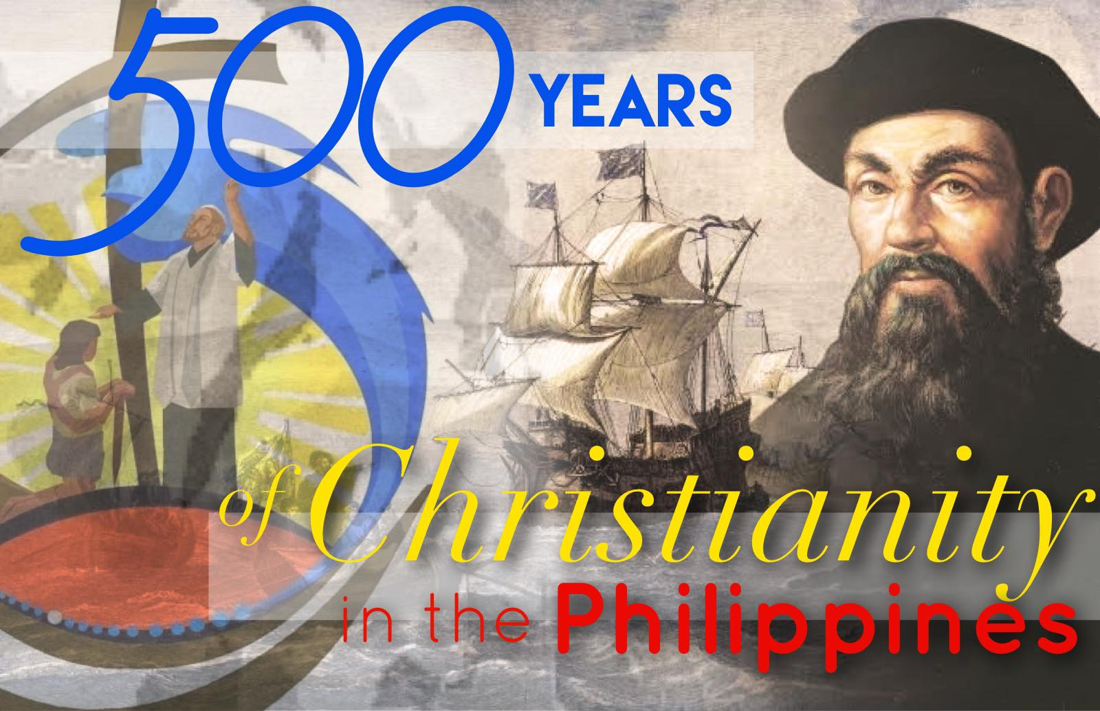 Message of the FIS Provincial on the 500 Years of Christianity in the Philippines