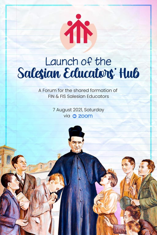 FIN & FIS Unified—A First: Salesian Educators' Hub Launched